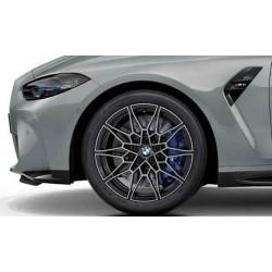 Jante BMW aluminium M...