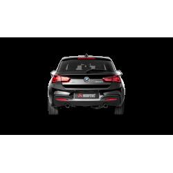 BMW M140I (F20, F21) - OPF...