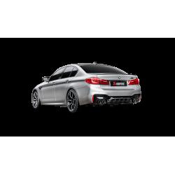 COMPÉTITION BMW M5 / M5...