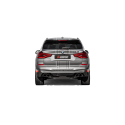 BMW X3 M / X3 M COMPETITION...