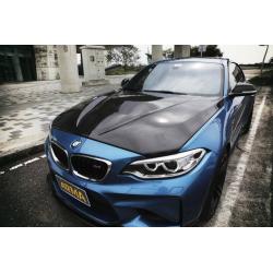 BMW 1 SERIES F20 135I F21...