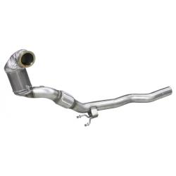 Downpipe HJS Audi S1 2.0...